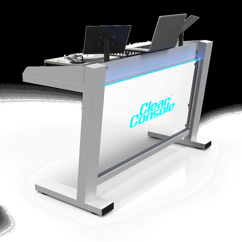 Portable, Modular, U0026 Custom DJ Booths, Tables, U0026 Stands That Break Apart