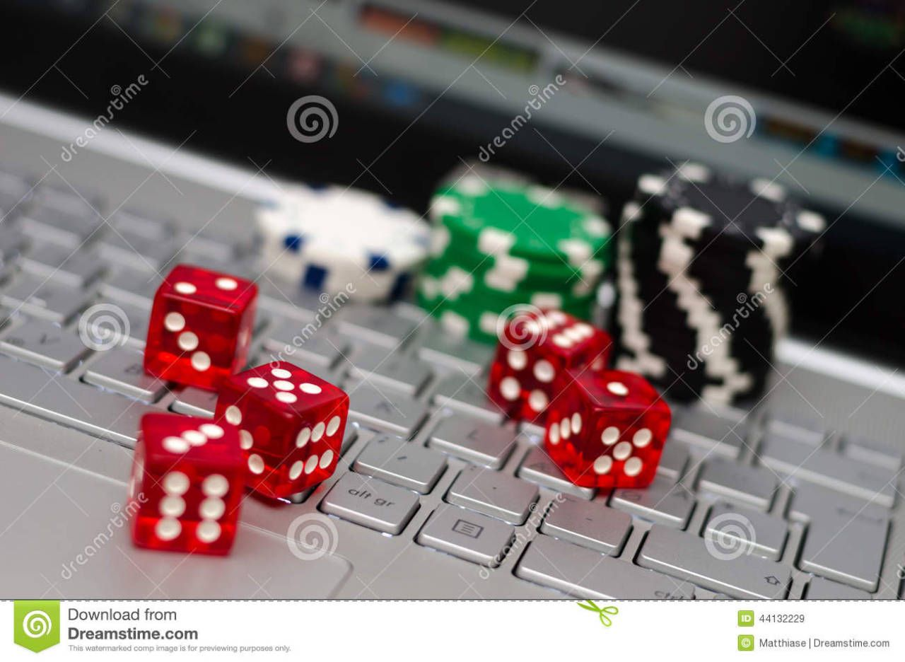 The Situation of Online Casino Sites Online gambling