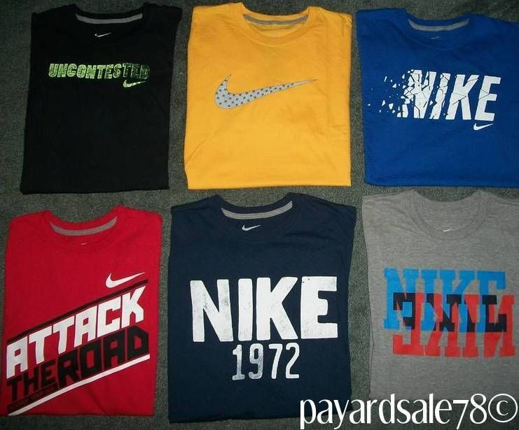 3xl nike apparel