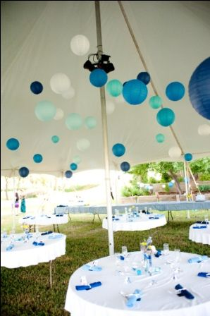 Lanterns Shepards Hooks Misc Blue Decor Wedding Diy