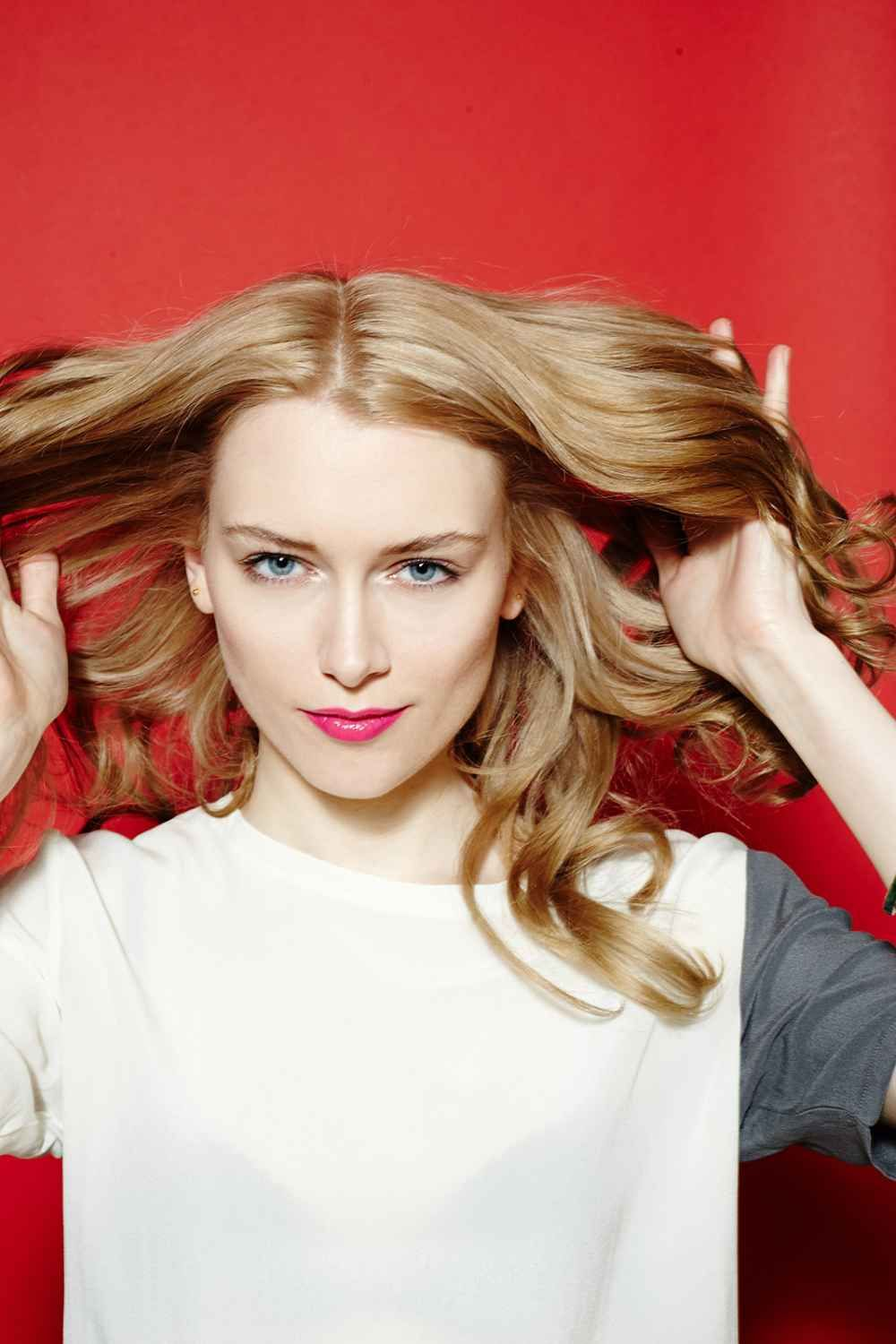 Curling Iron Hairstyles Curly Hairstyle Guide Hair Hair Hair