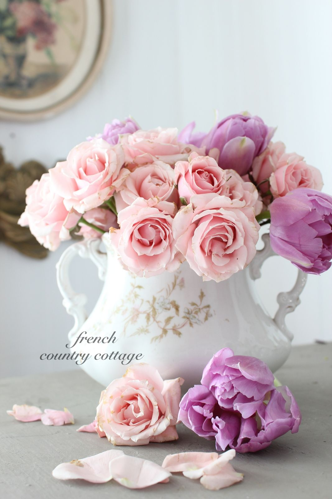French country cottage fresh cottage flowers beautiful blooms french country cottage fresh cottage flowers reviewsmspy