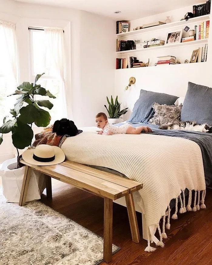 75 The Best Pinterest Bedroom Ideas For 2019 Texasls Org Bedroominspirations Bedroomideas Bedroomdecorid Simple Bedroom Decor Home Decor Bedroom Makeover