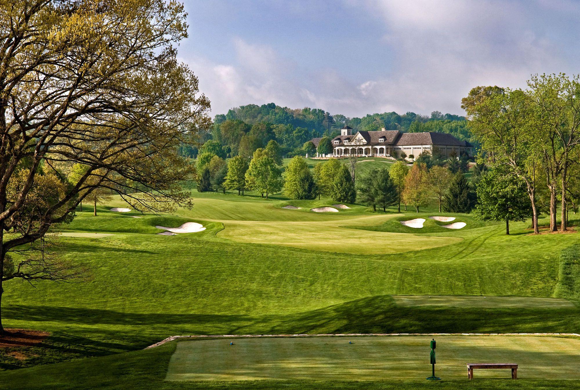29++ Best golf courses in blue ridge mountains ideas