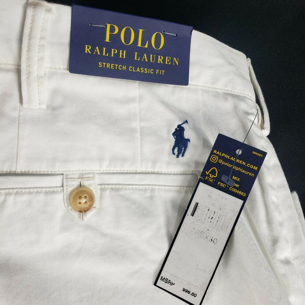 The Polo Chino Classic Cotton Twill 7 0 Oz Twill Care Instructions Machine Wash Cold Tumble Dry Low Womens Fashion Bottoms Cotton Cargo Pants Soft Pants