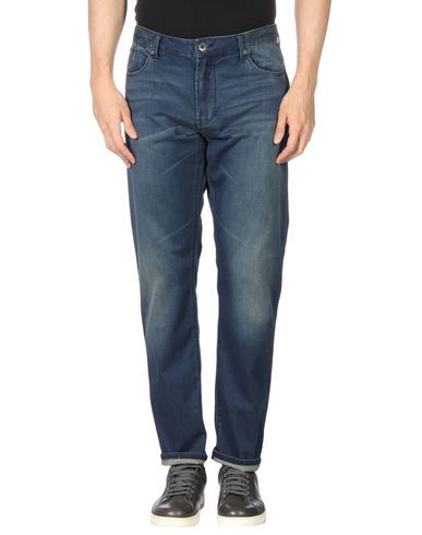 ARMANI JEANS Men's Denim pants Blue 34 jeans
