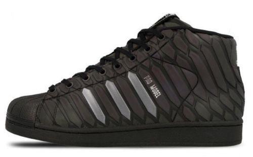 nouveau modèle de chaussures adidas adidas adidas pro xeon originaux du mode de vie des noirs 049679