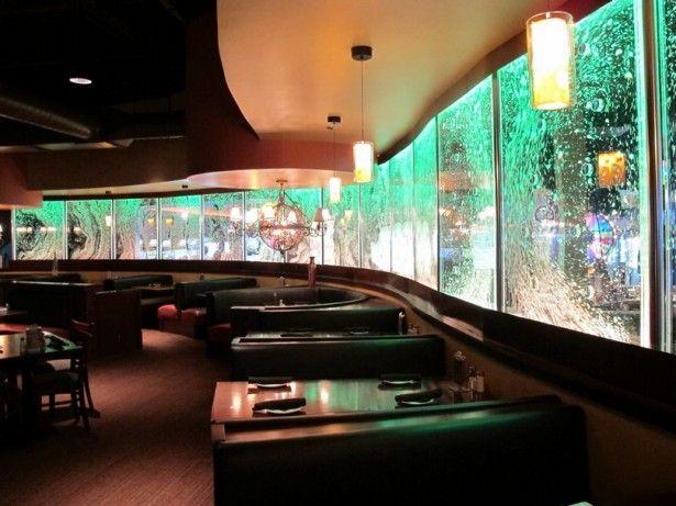 House Stunning Indoor Waterfall For Restaurant Indoor Waterfall