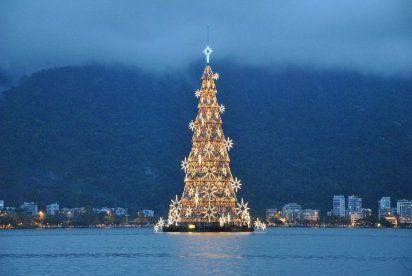 Descubre Río de Janeiro en Navidad