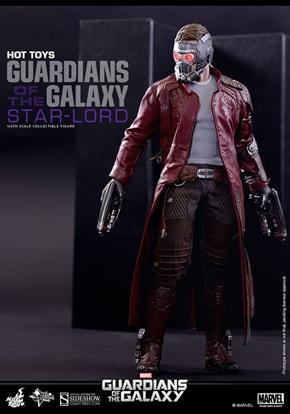 Gamora From Guardians Of The Galaxy Sixth Scale Figure Star Lord Rocket Groot Http Geekxgirls Com Article Star Lord Celebrities Leather Jacket Hot Toys