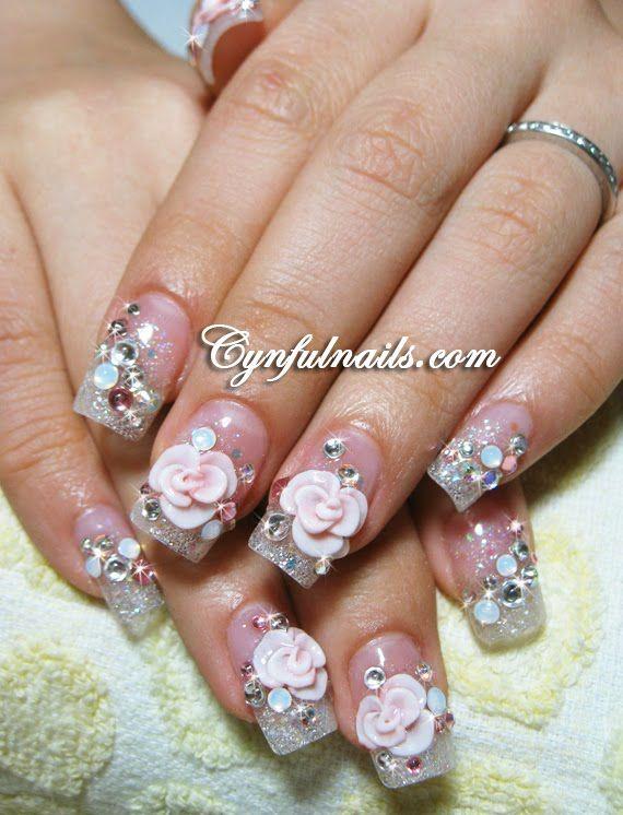 Cynful Nails | Nails | Nail Art, Nail art designs, Nails - photo #46
