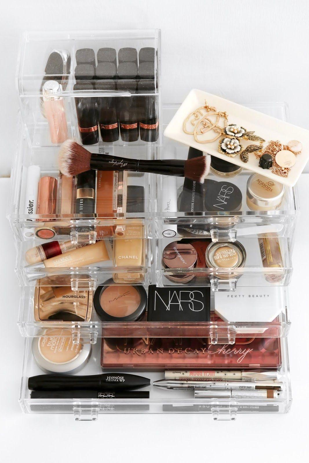 Produse make up chanel