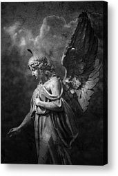 Angel Photograph by Marc Huebner - Angel Fine Art Prints and Posters for Sale