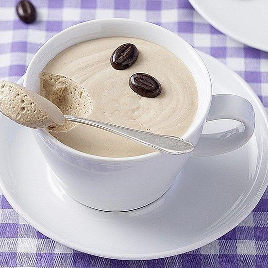 Kaffeecreme von RamaCremefine   Chefkoch