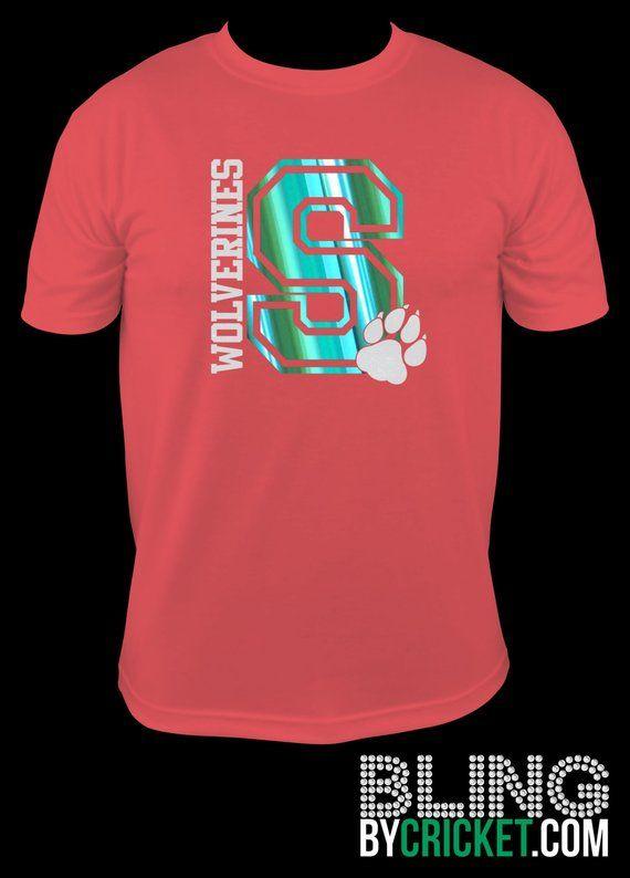 e2b93359d6e SALE - Spring School Spirit Shirts