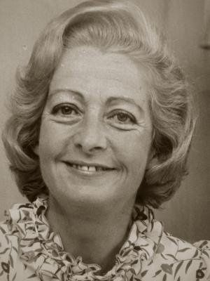 Diana's Mother, Frances Shand Kydd