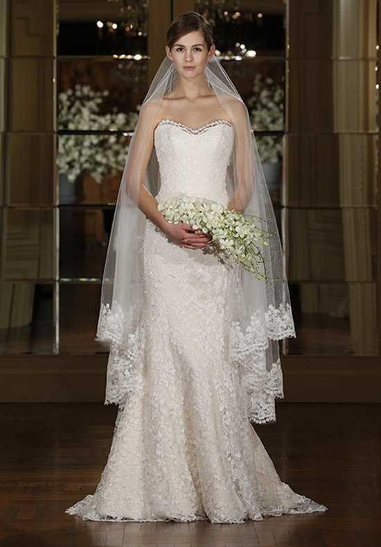 Captivating Romona Keveza Collection RK5407 Wedding Dress Photo
