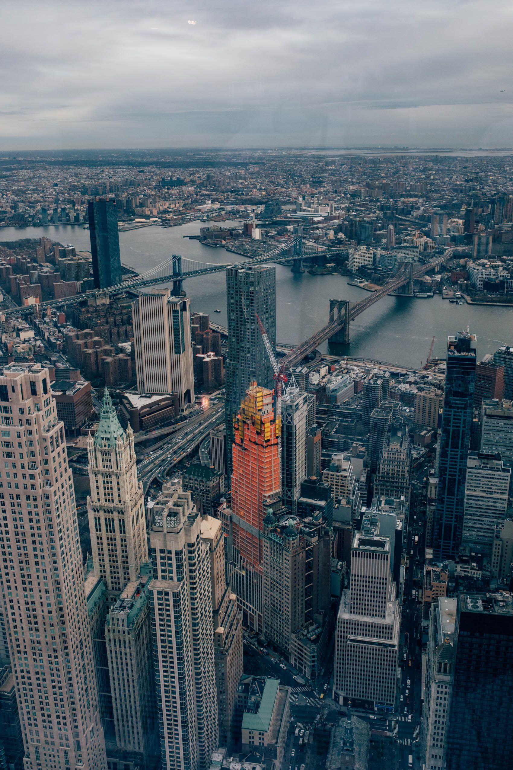 A Winter Getaway in New York City :: Complete Travel Guide - Color & Chic