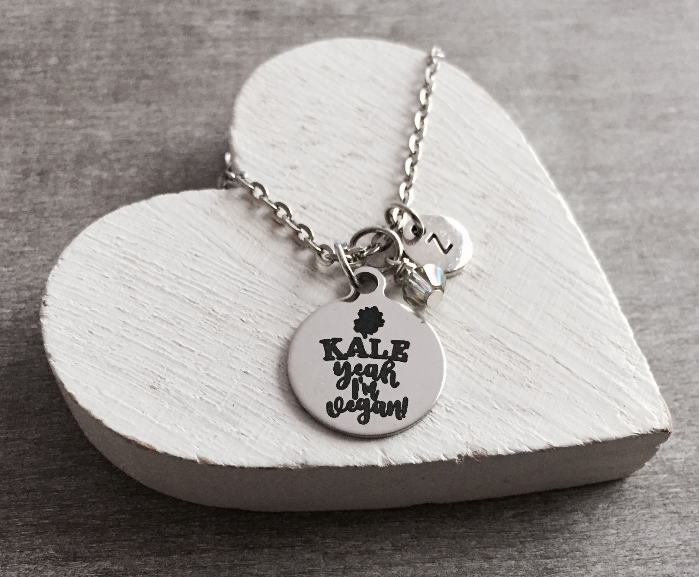 Tiffany Co Necklace With 2 Heart Charm