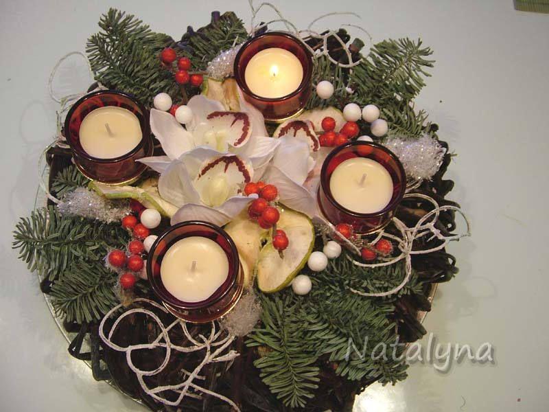Adventni venec | Flickr - Photo Sharing!