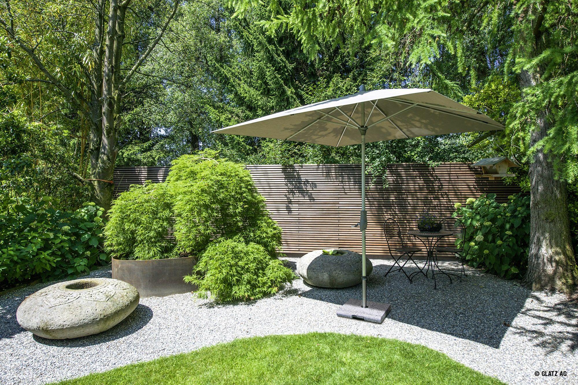 Glatz Alu Twist der Komfortable unter den Schirmen Der Sonnenschirm Glatz Alu Twist