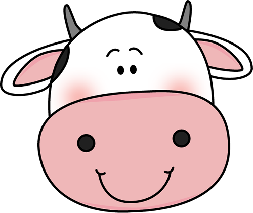 chalk talk a kindergarten blog my cute graphics free clip art rh pinterest ca cute baby cow clipart funny cow clipart