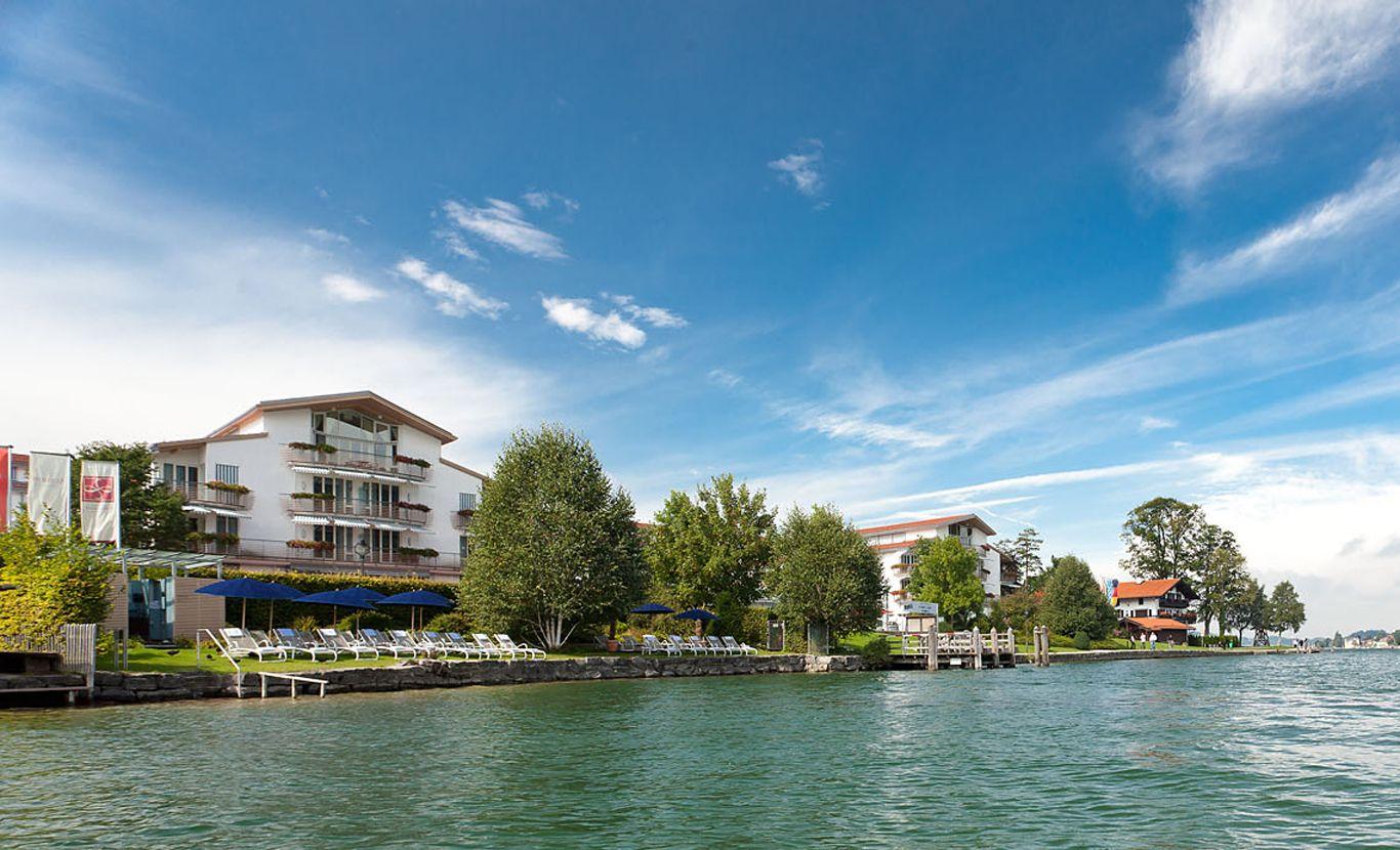 Bildergalerie Althoff Seehotel Uberfahrt Luxury Vacation Spots Luxury Vacation Hotel