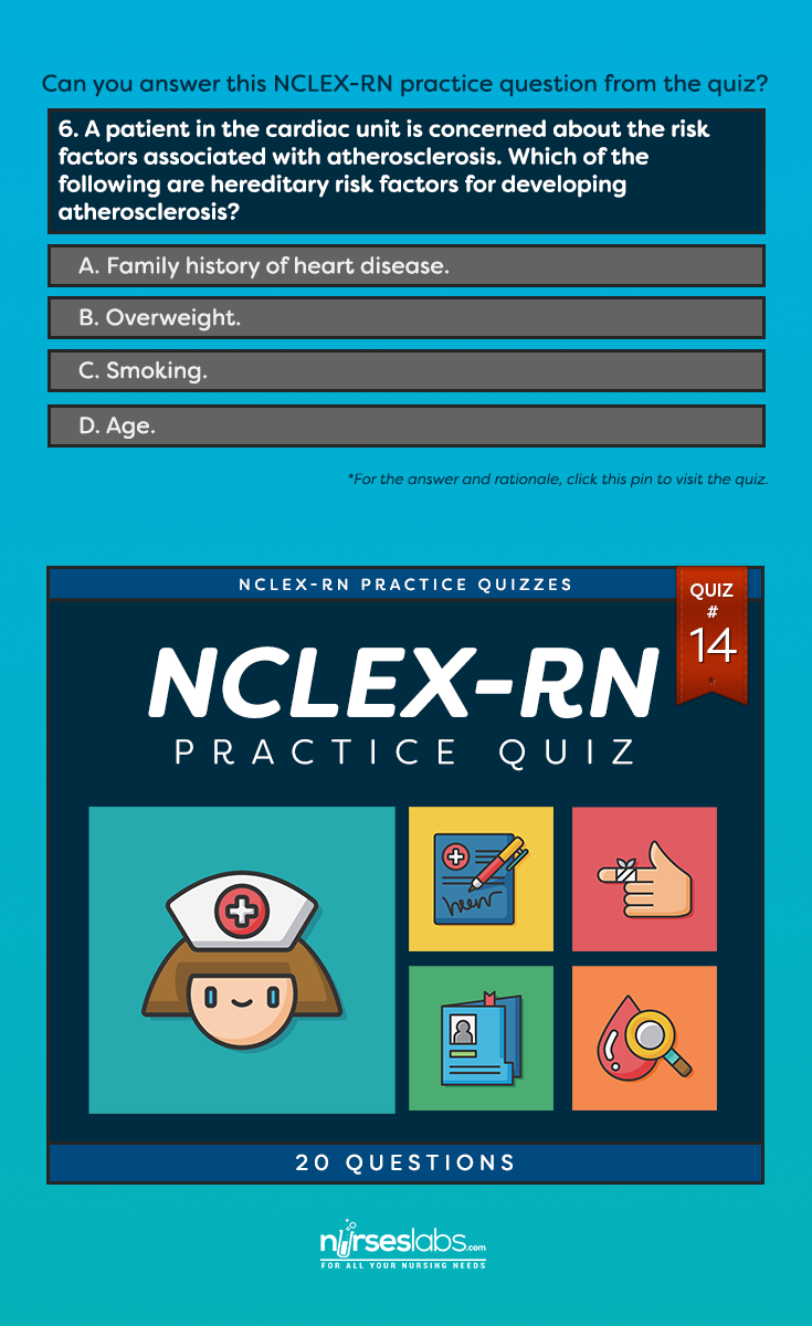 NCLEXRN Practice Exam 14 (20 Questions) Nclex, This or