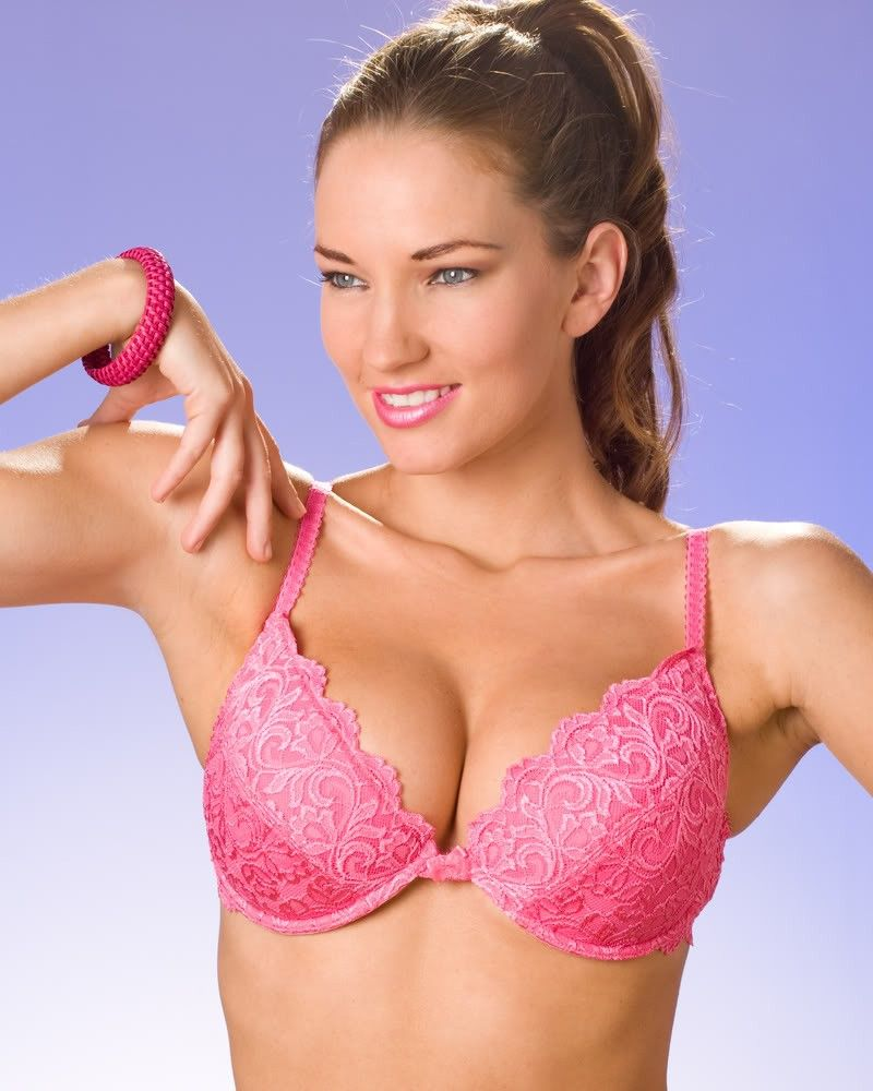size 34d breasts