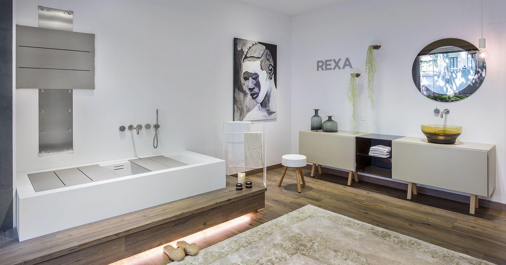 rexa design tono bagno cuartos de baño #bathroom #baño ...