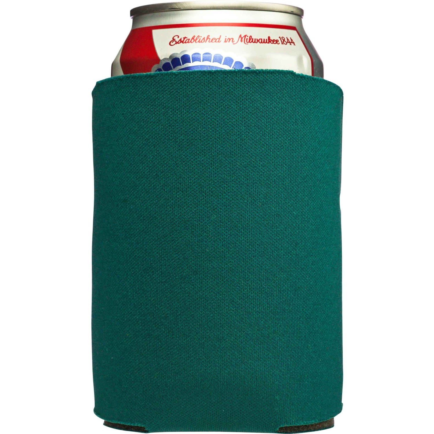 Budget Collapsible Foam Can Holder Can Holders Quality Logo Products Logo Color
