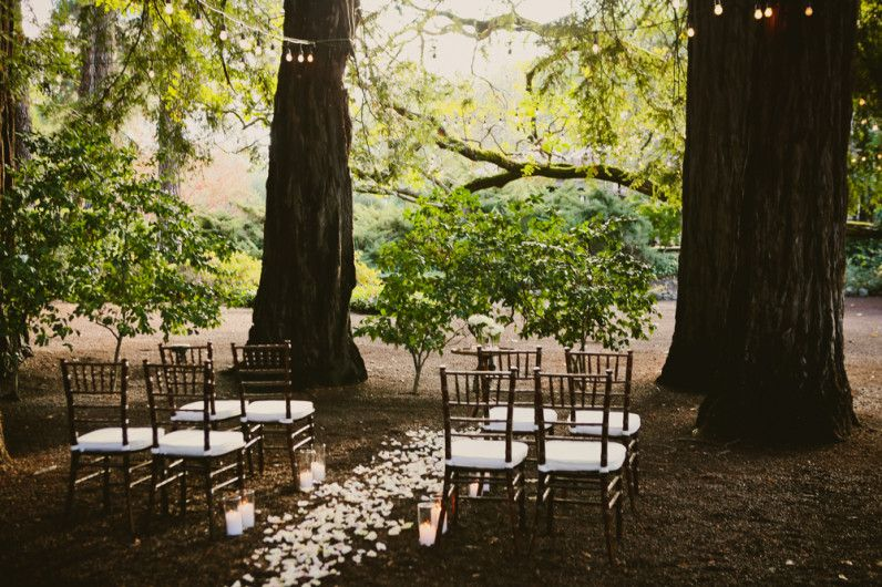 Find the perfect wedding venue in Napa Valley or Sonoma