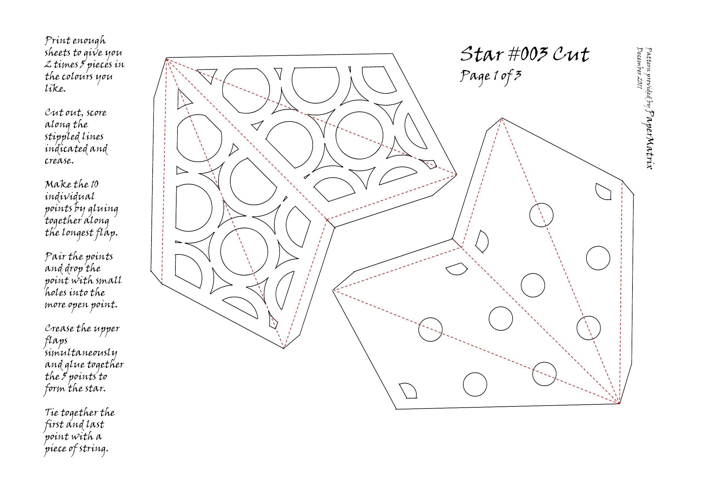 Star pattern stjärnor pinterest more star patterns and
