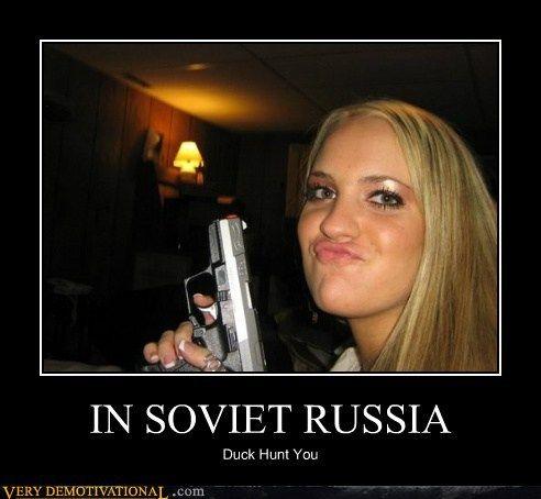 In Soviet Russia In Soviet Russia In Soviet Russia Jokes In Soviet Russia Meme