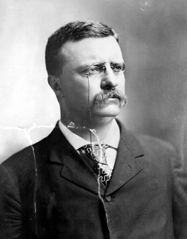 How do you write a intro paragraph for theodore roosevelt's presidency?
