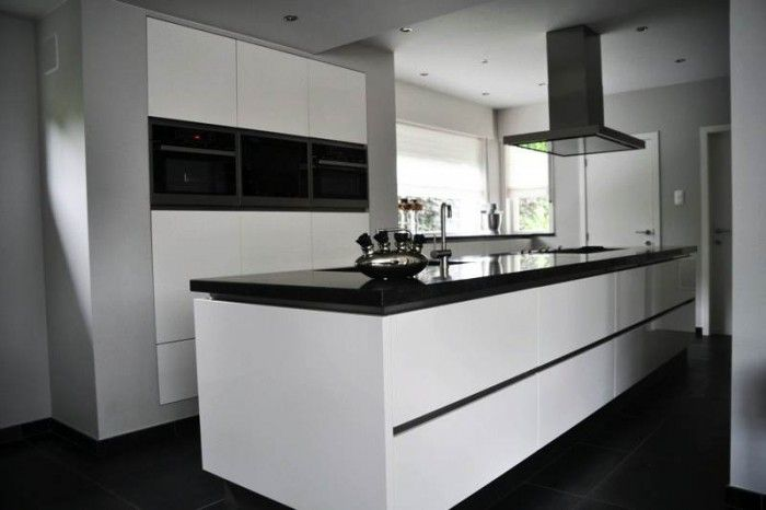 Witte keuken ikea google zoeken interieur idee n pinterest keuken ikea ikea en keuken - Keuken witte tafel ...
