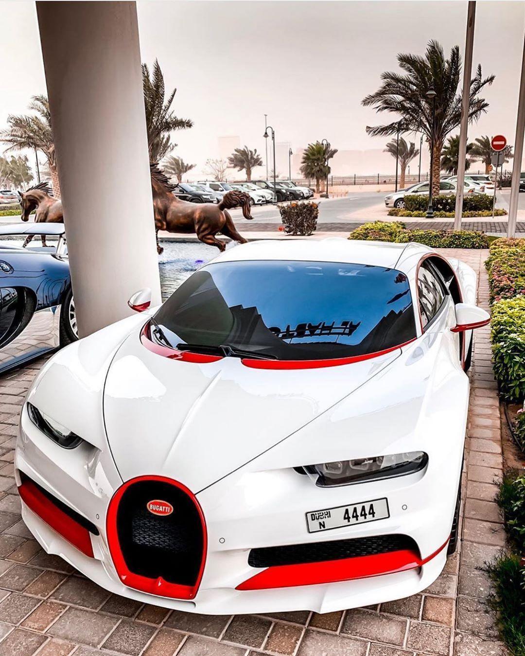 Chiron In Dubai In 2020 Best Luxury Cars Super Cars Bugatti Cars