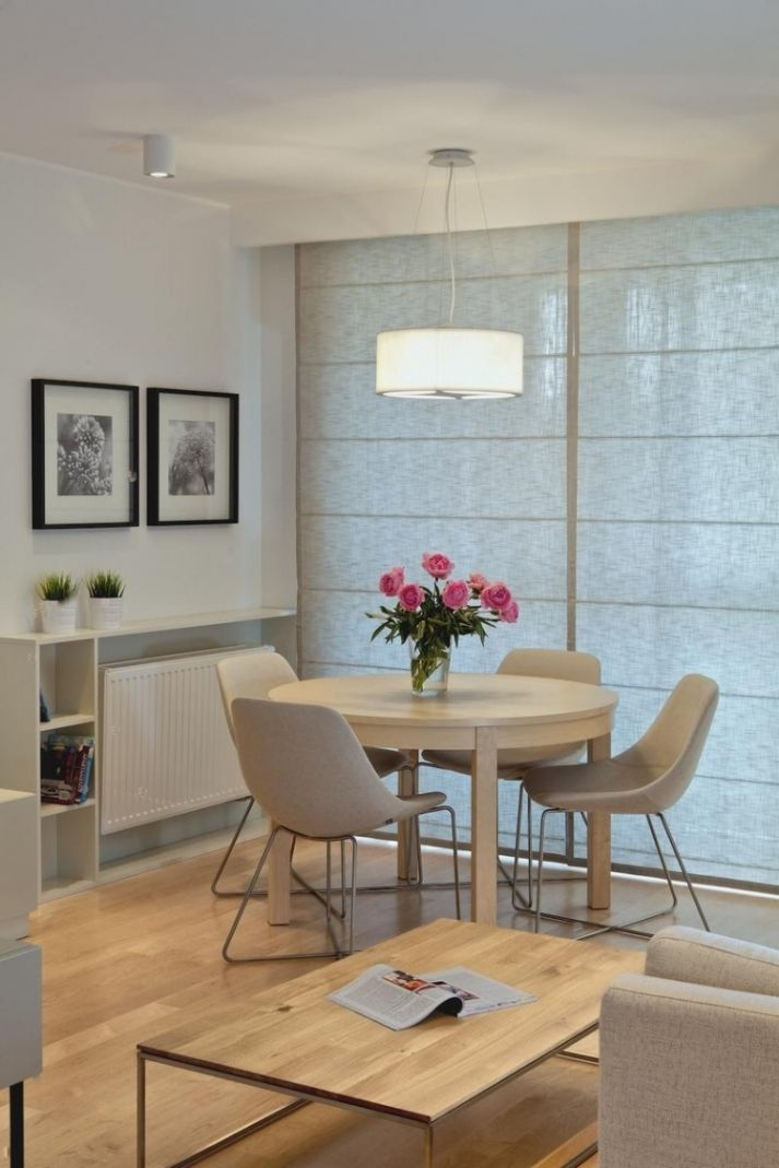 Einzigartig Wohnzimmer Mit Esstisch Wohnzimmer deko Pinterest - wohnzimmer tapezieren modern
