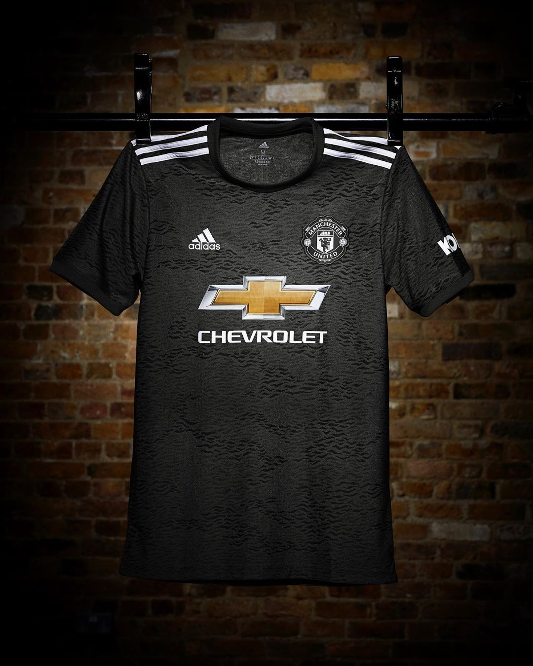 Away Days Presenting The New Manchesterunited 2020 21 Away Jersey From Adidasfootball The Jersey In 2020 Manchester United The Unit Manchester United Away Kit