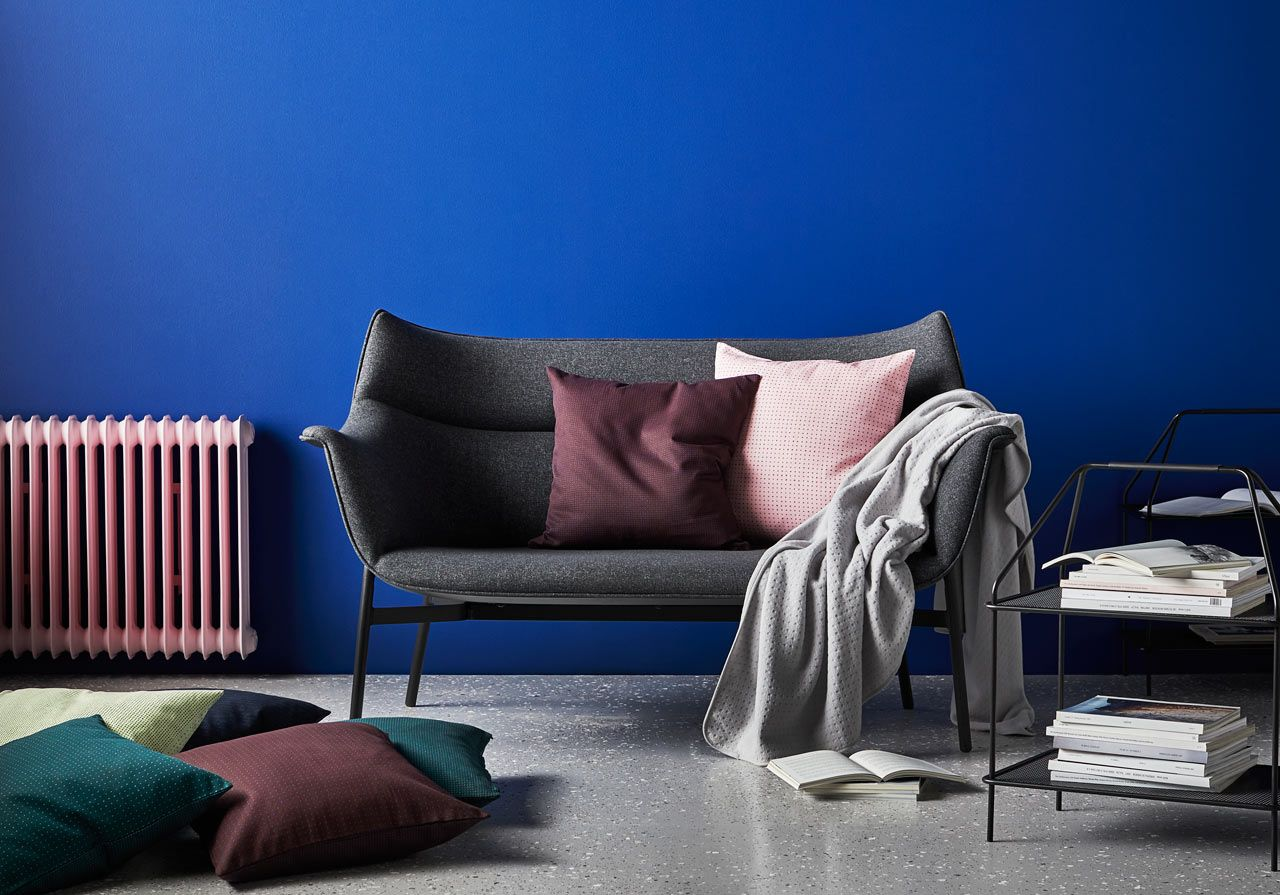 IKEA Releases the YPPERLIG Collection from HAY | Ikea and