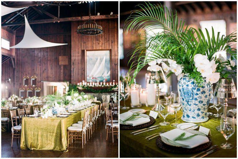 Ralph Lauren Reception Inspiration Madison Beach Club Wedding Planning By True Event And Flowers Hana