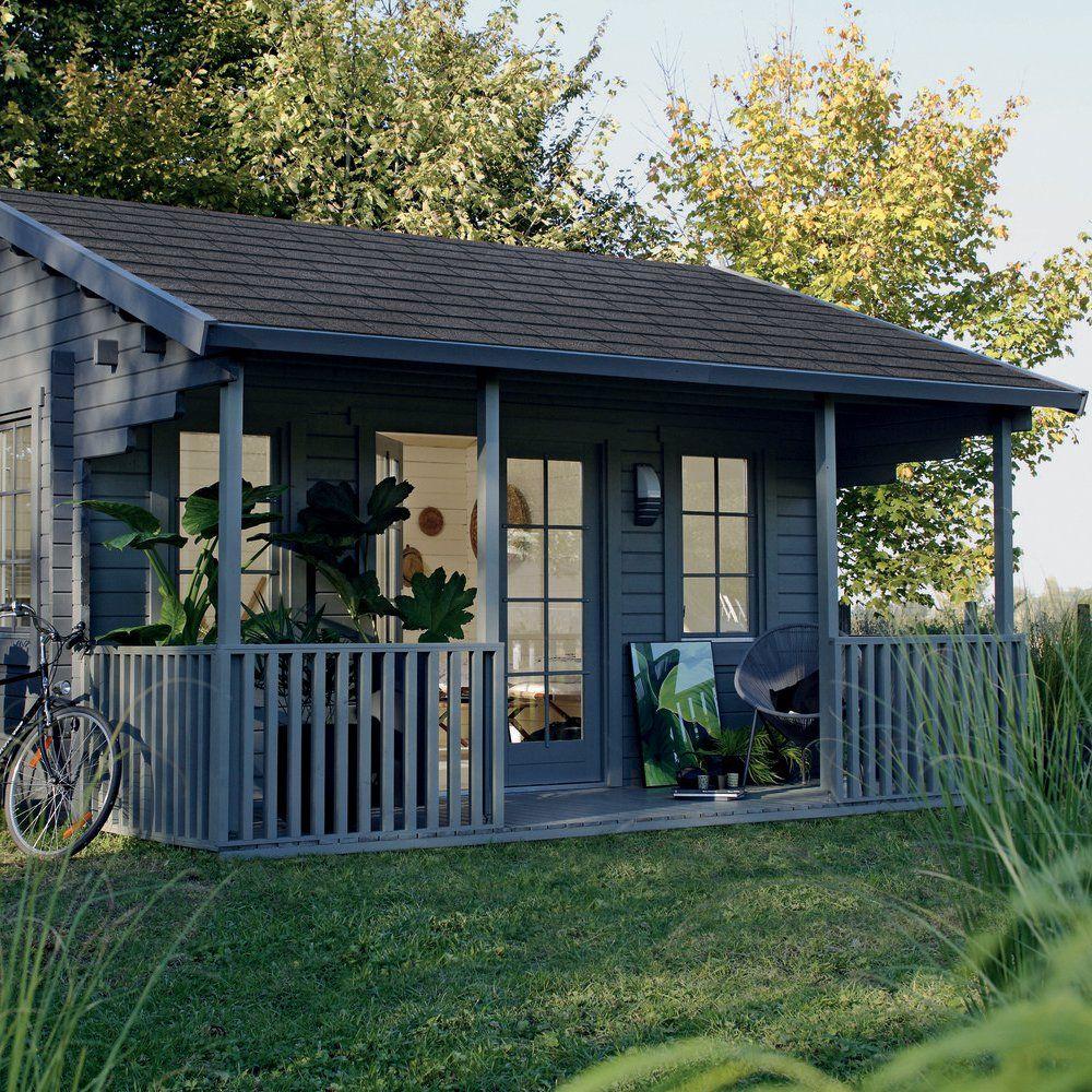 Home front bekommen design cabane de jardin  une pièce en plus à adopter   tiny houses