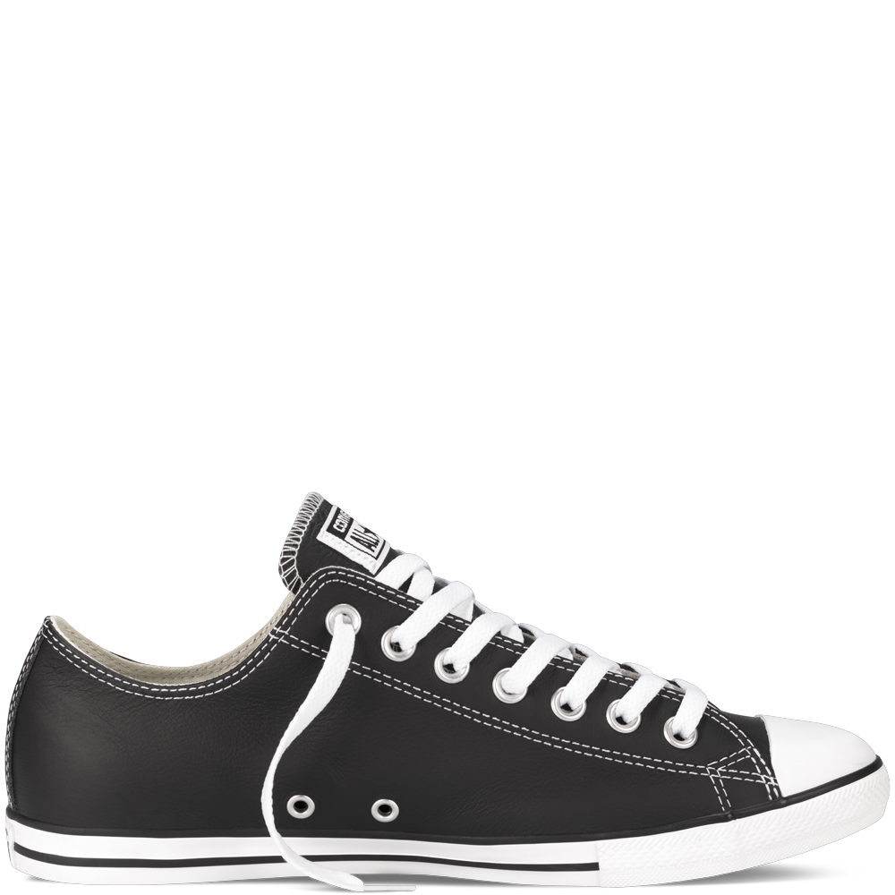 Chuck Taylor All Star Lean Leather #converse #shoes