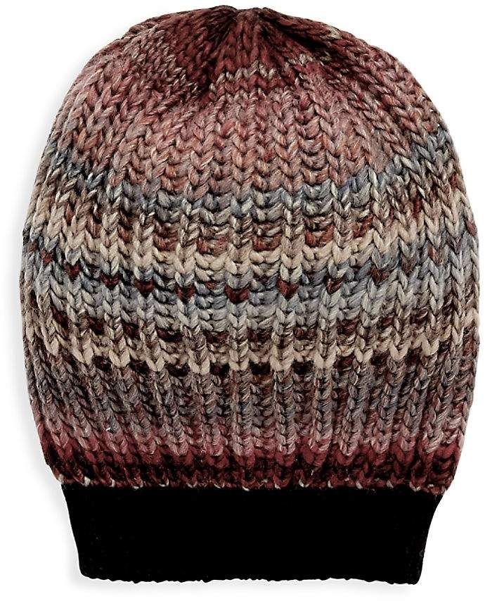 02580f4543ab80 Missoni Women's Braided Beanie   Products   Knitted hats, Beanie ...
