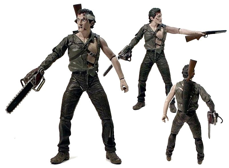 action toys   2012 Action Figure - Neca Action figures Neca Movie Action Figures ...