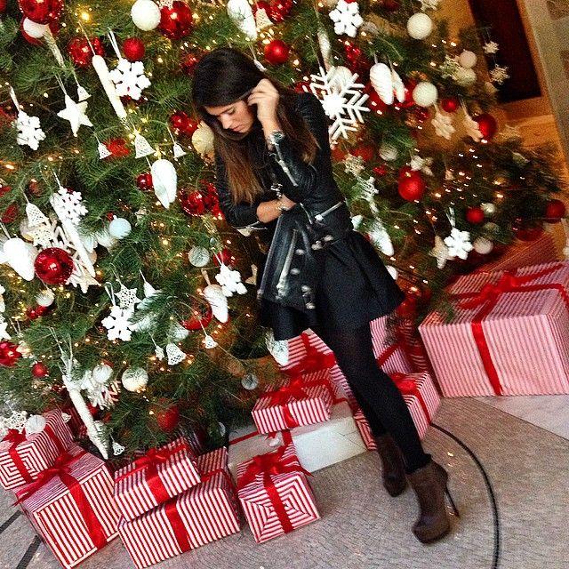 Instagram · Rockinu0027 Around The Christmas Tree ...
