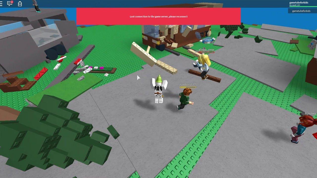 Roblox gameplay#3   Roblox gameplay, Roblox, Gameplay