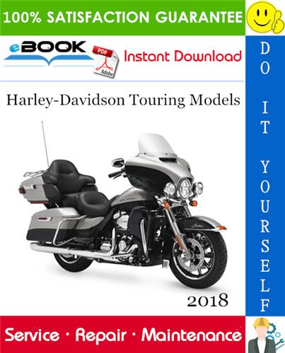 2018 Harley Davidson Touring Models Flhtcu Flhtk Flhtkl Fltru Flhr Flhrxs Flhrc Flhx Flhxs Fltrx Fltr In 2020 Harley Davidson Touring Harley Davidson Harley