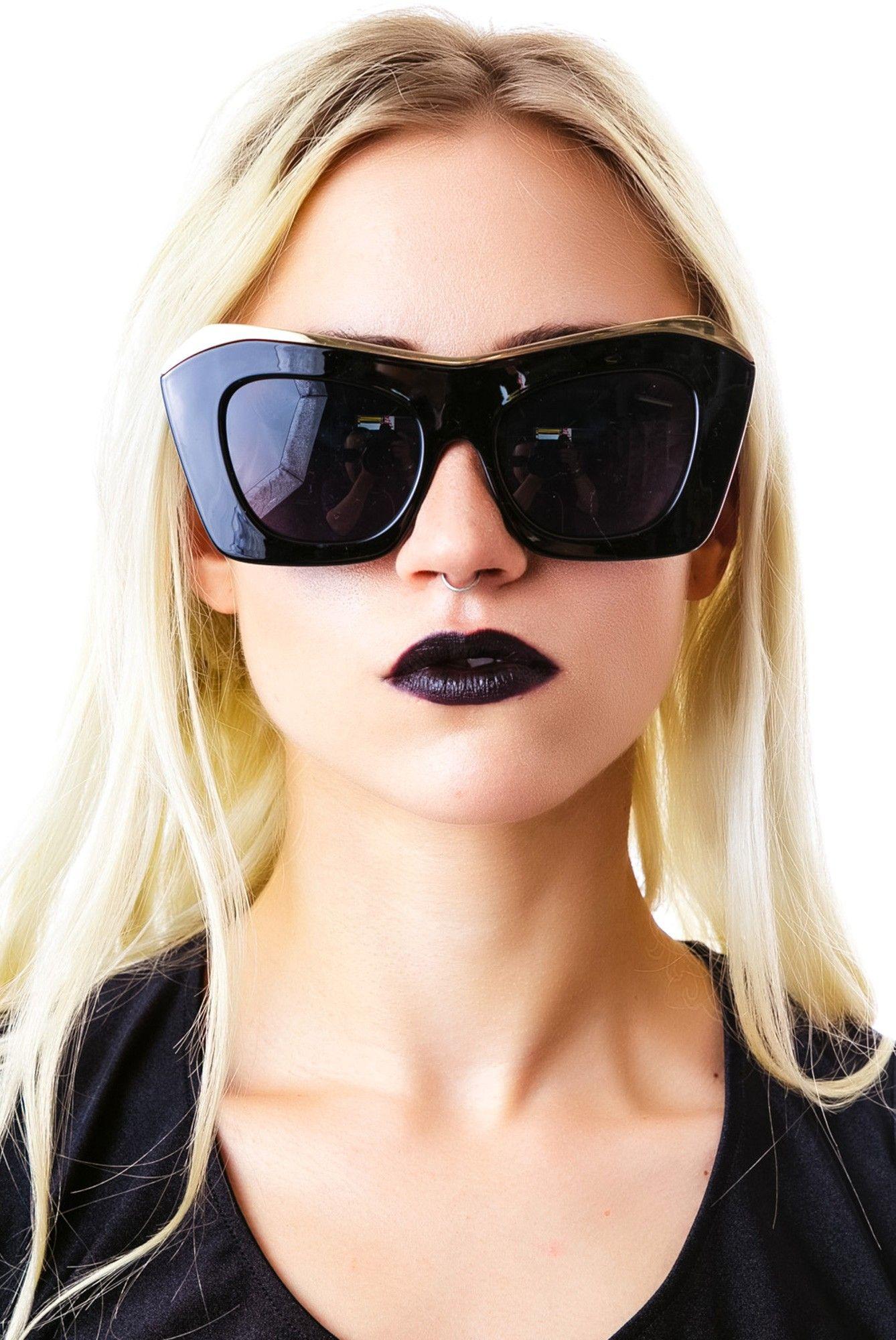 9492621031 Le Specs The Villian Sunglasses