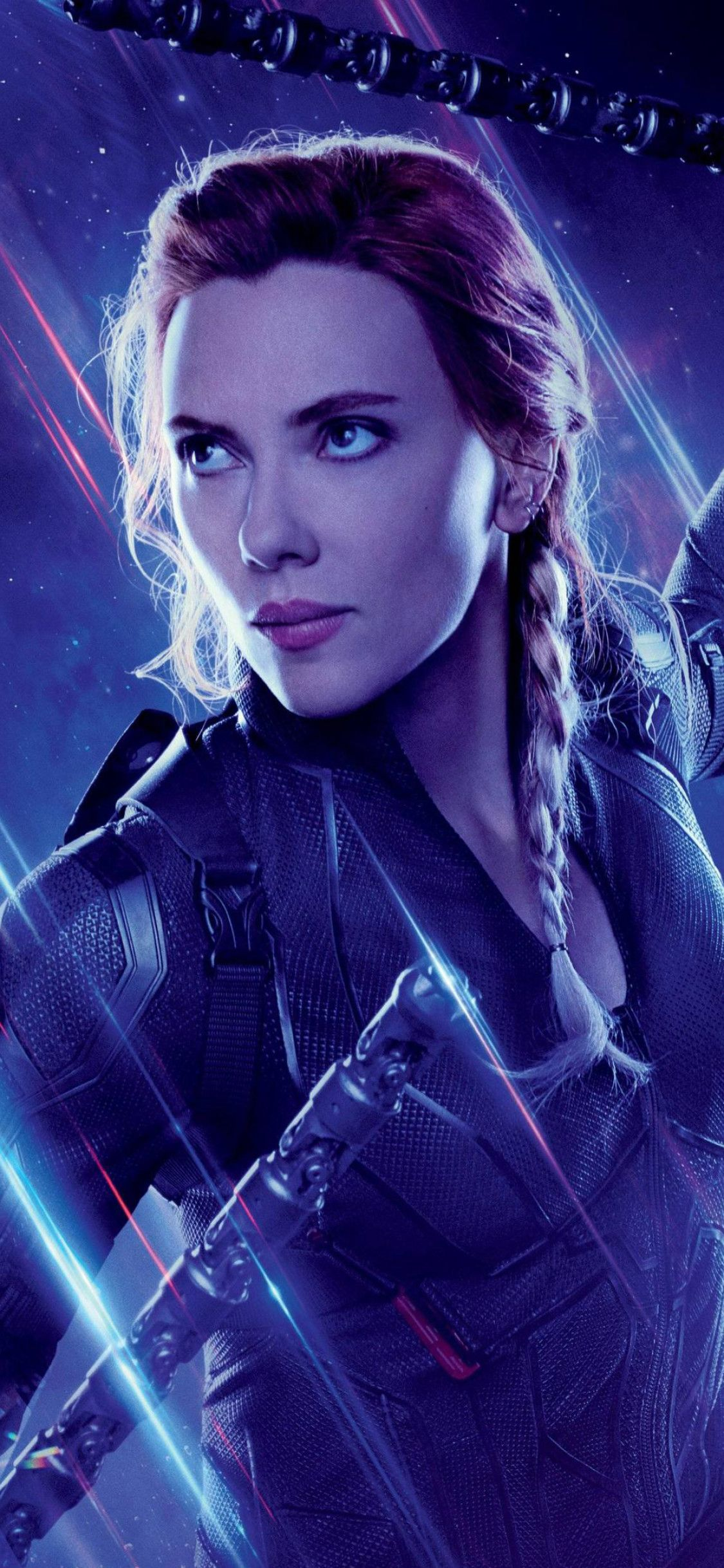 1125x2436 Black Widow In Avengers Endgame Iphone Xs Iphone 10 Iphone X Hd 4k Wallpapers Images Backg In 2020 Black Widow Avengers Black Widow Marvel Black Widow Film